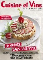 Maguelonne 2016 chez cuisine et vins de france ch teau for Cuisine et vins de france
